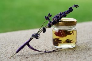 Essential Oil For Swelling And Bruising