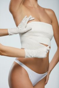 how to relieve nerve pain after breast augmentation
