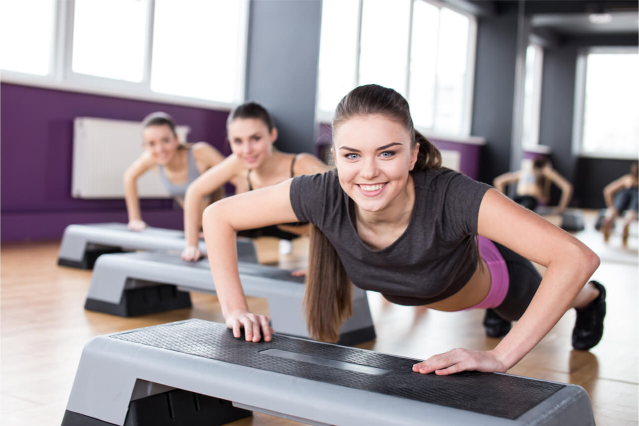 Exercise During Periods For Weight Loss (4 Routines That Are Safe)