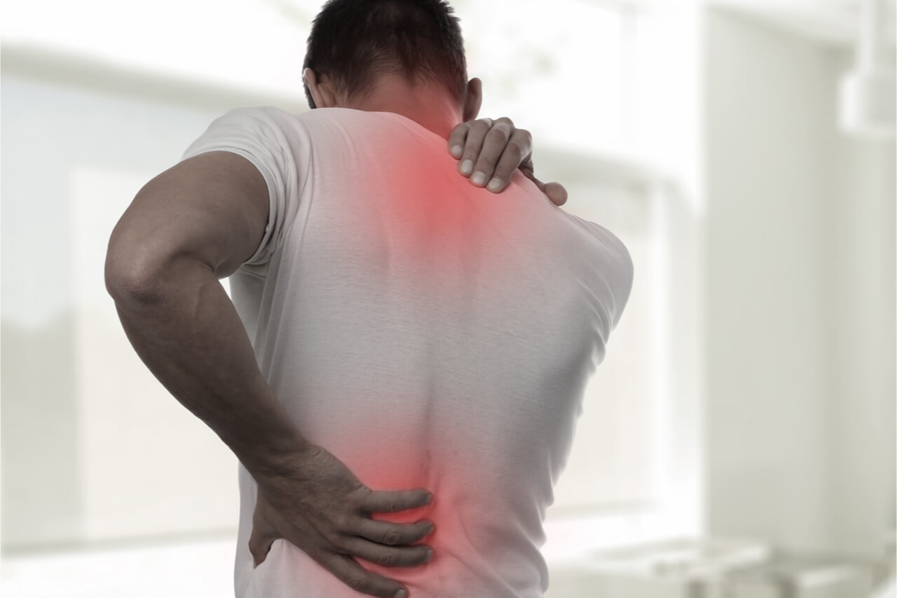 How to Heal Muscle Strain? (Symptoms, Causes, Treatments)