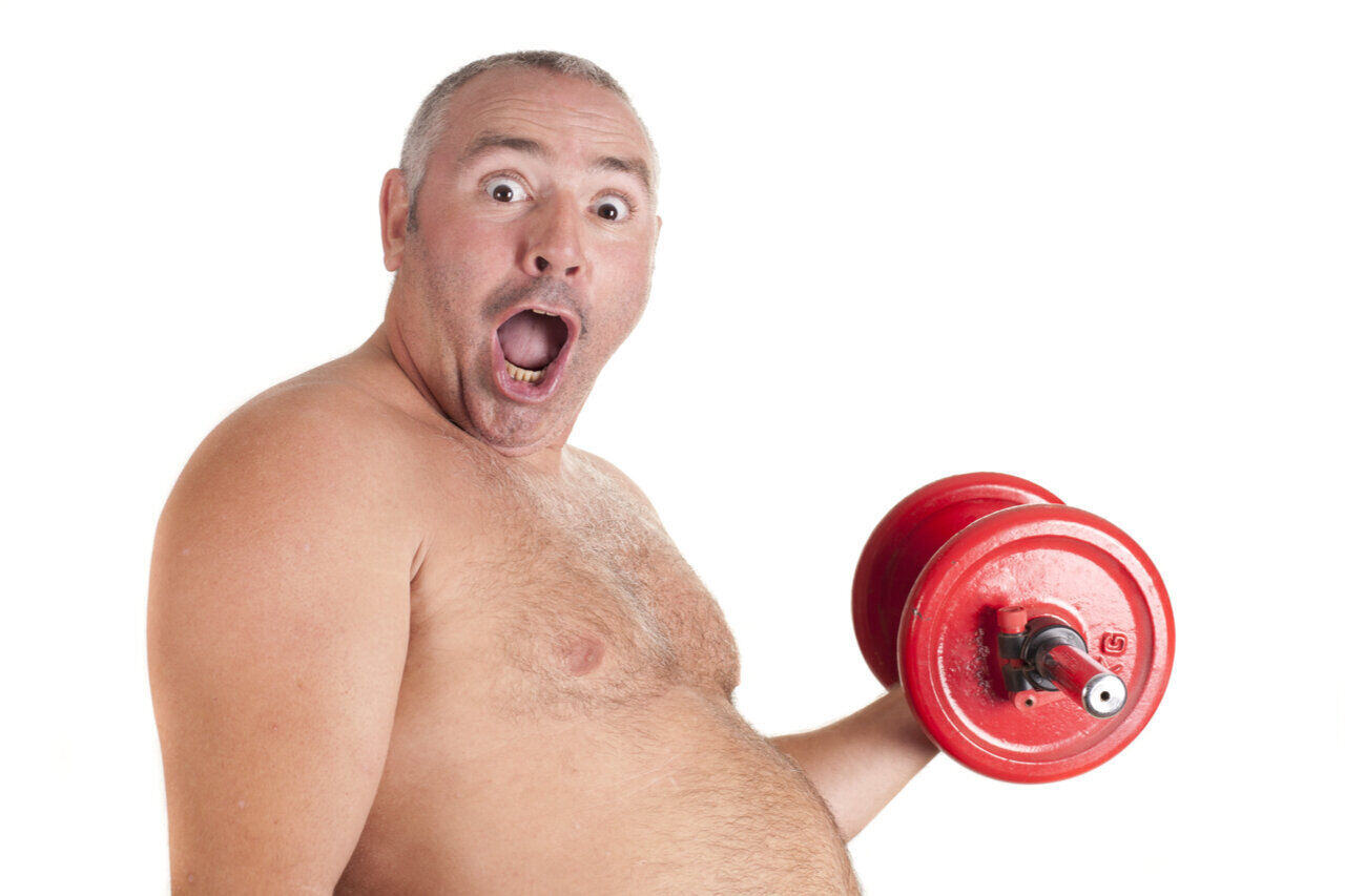 You Can Get Fit Quick – Would You Believe It? (Increasing Possibilities)