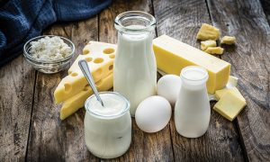 treating lactose intolerance