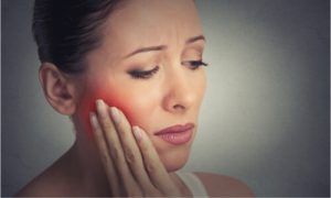 Tooth abscess is painful. You can apply home remedies for pain relief.